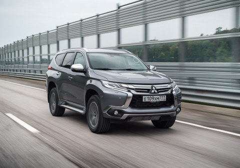 Mitsubishi вернет производст…