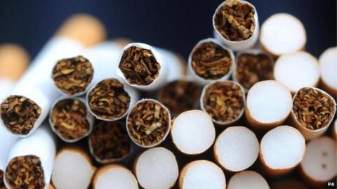 Ученые: курение вызывает сот…