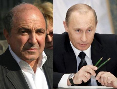 Олигархи и Чечня. Часть 2