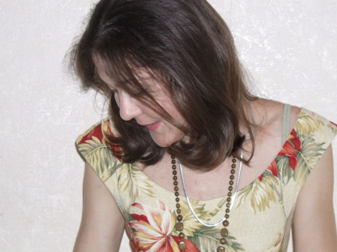 Татьяна Чернышева (Шпаковская)