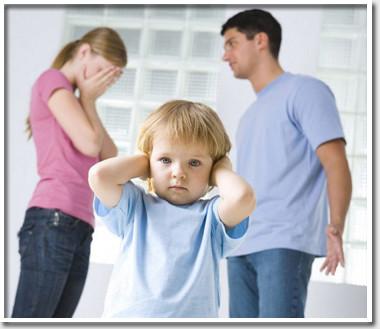 Ссоры с родителями ухудшают …
