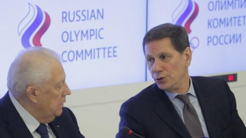 200 олимпийцев из России пое…