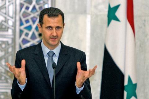 Больше некому: Асад назвал Р…