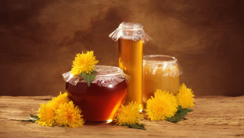 Гречишный, липовый, кипрейный: польза разных видов меда
