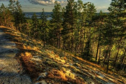 Карелия - жемчужина северо-запада России