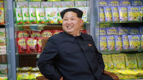Медики: Чревоугодие Ким Чен …