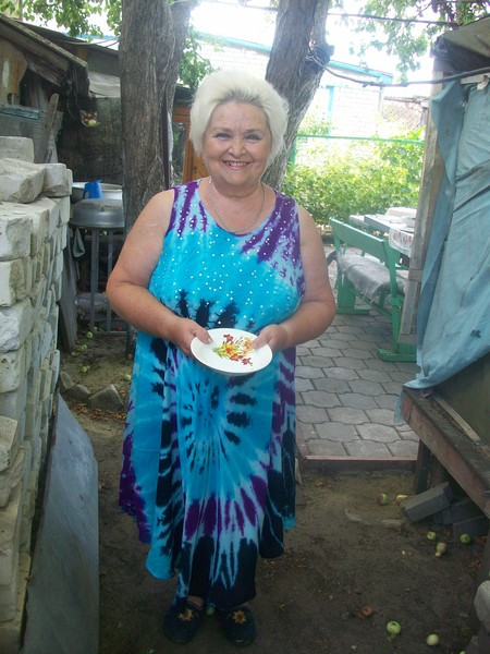 Людмила Евстропкина