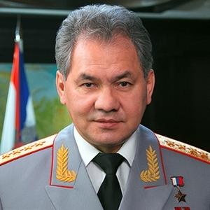 Сергей Шойгу может стать президентом в 2018 году? Ваше мнение?