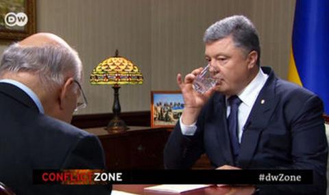 О Порошенко как европейском лидере – всерьёз. Опыт рассуждения