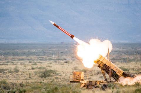 Генерал США рассказал, как союзники из Patriot по дешевым беспилотникам стреляли