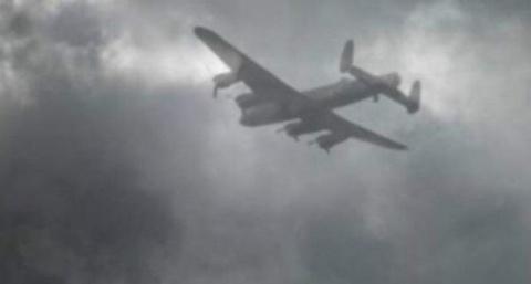 В Канаде разбился самолет-призрак