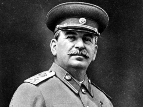 Сталинские репрессии 30-х го…