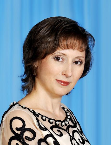 Елена Бителева