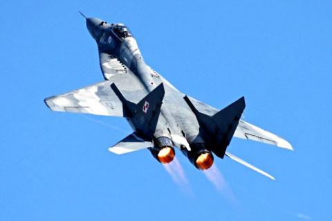 МиГ-29 «на стероидах» ВВС По…