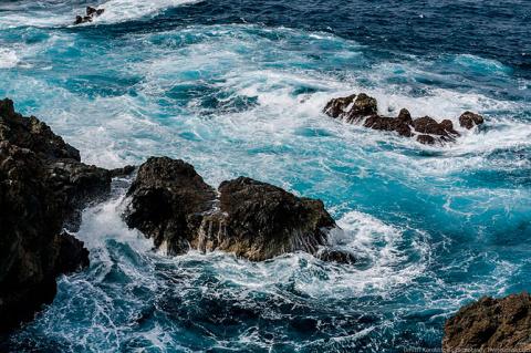 Путешествие на остров Мадейра