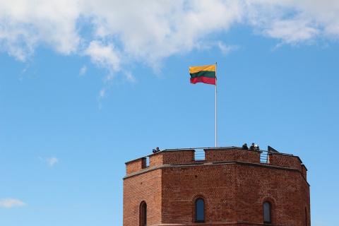 В Литве рассказали, как вест…