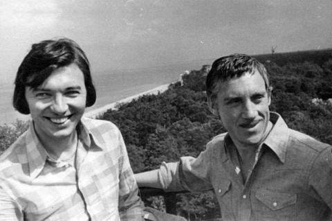 Фото советских знаменитостей