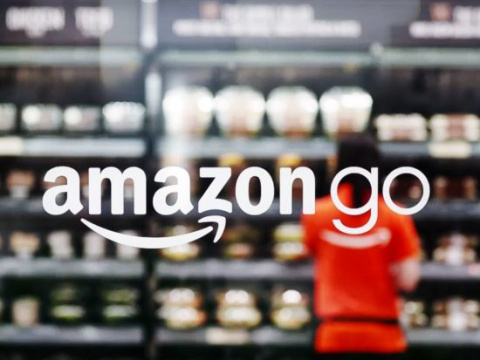 Amazon открывает вСиэтле пе…