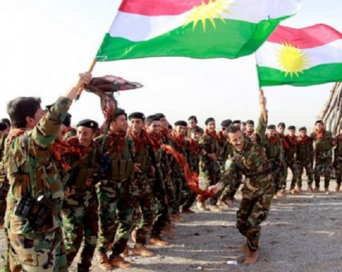 Курды обвинили Россию впред…