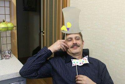 Алексей Есипов
