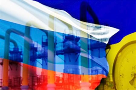 Госдума решила перекрыть Украине газ