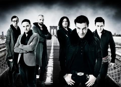 ЗАРУБЕЖКА. Группа Rammstein