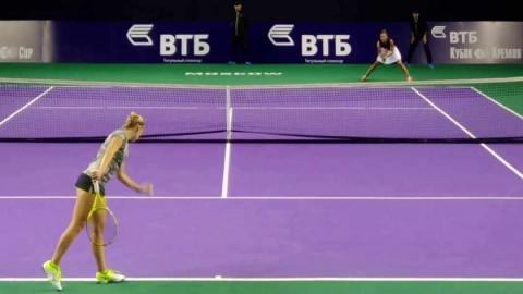 Известную теннисистку высмея…