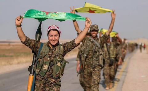 Курды сделали очень плохой в…