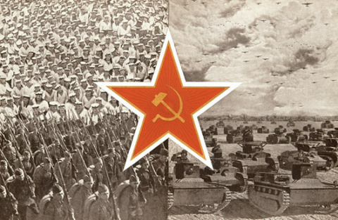 Как русские бойцы морально давили немцев: раскрыты методики Красной армии