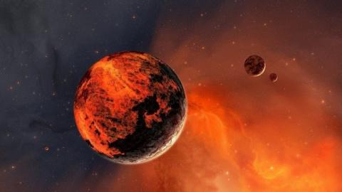 Новости о Марсе: Новые данные о наличии воды в прошлом и планы вернуть Марсу атмосферу