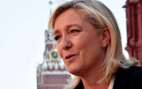 Марин Ле Пен: На Украине — н…