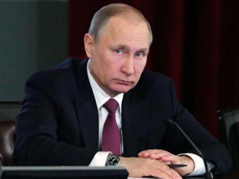 Что я думаю о Путине