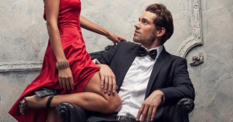 Мужчины жалуются, что женщин…