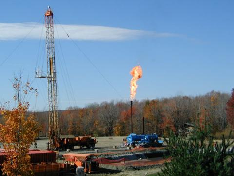 О неизбежной газовой катастрофе