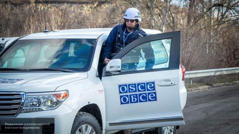 Генсек ОБСЕ раскритиковал запрет российских СМИ на территории Украины