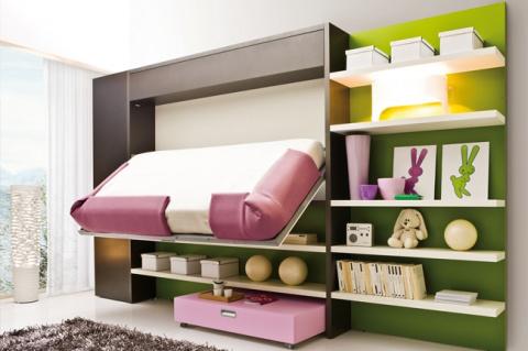 20 способов визуально увеличить комнату