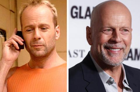 Актеры фильма «Пятый элемент» - 20 лет спустя