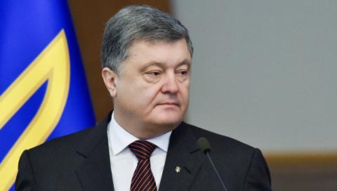 Порошенко обвинил Россию в м…