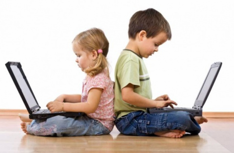 Откуда дети все знают? Необычная теория Руперта Шелдрейка