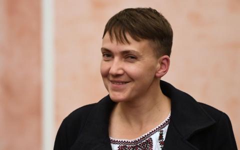 Савченко раздражает украинских радикалов — эксперт