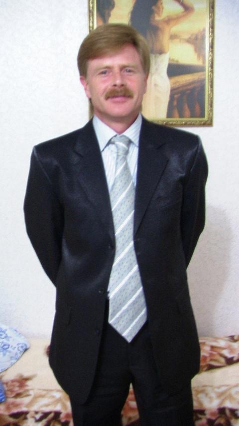 Сергей Маджар