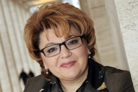 Педагог Марина Бурд: Не надо…