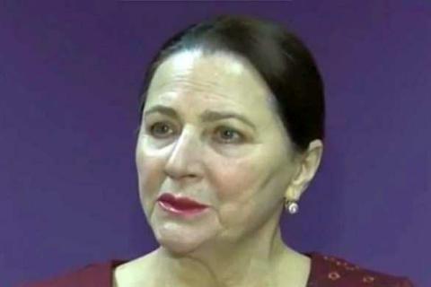 Нина Матвиенко: Организаторы…