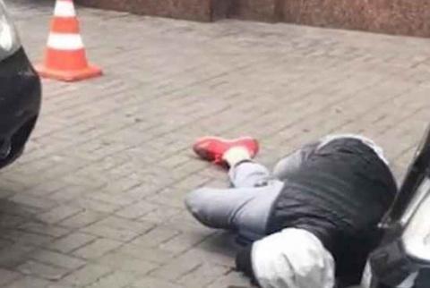 МВД Украины обвинило убицу В…