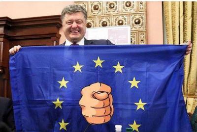 Прорывы: Украина уже аплодир…