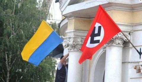 Оговорился по Фрейду: украинский политик сравнил Украину с нацистской Германией