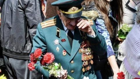 Новости Украины: более 80% граждан считают День Победы важным праздником