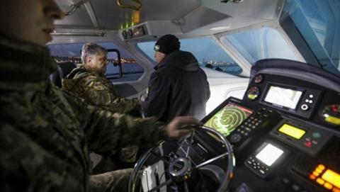 """""""Посмотреть Крымский мост"""": …"""