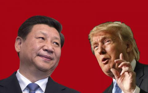 Может ли Россия поссориться с Китаем? Поменять Си на Трампа?