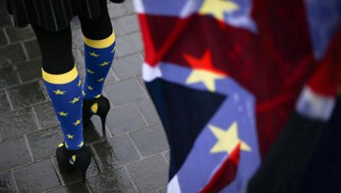 Как Россия «подстроила» Brexit за… 97 центов
